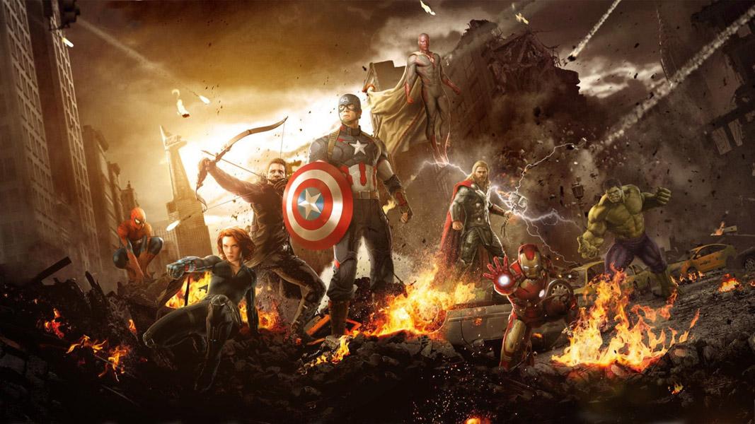Avengers - Osvetnici 6