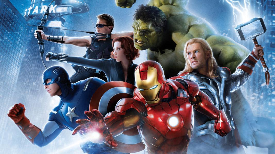 Avengers - Osvetnici 8