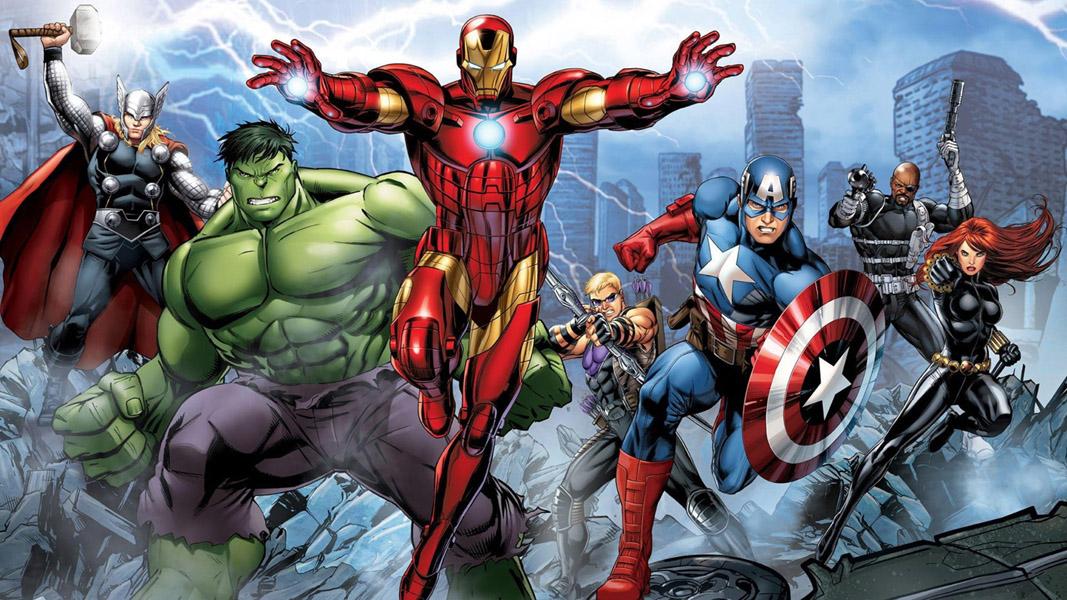 Avengers - Osvetnici 10