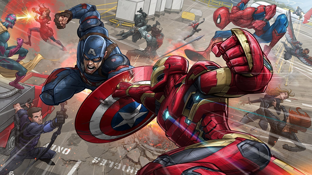 Avengers - Osvetnici 11