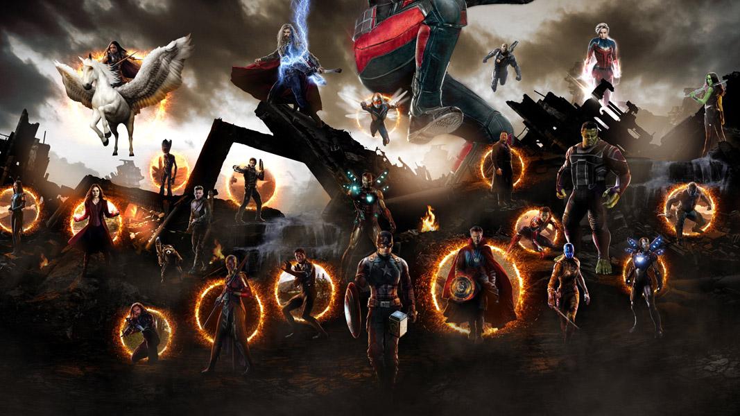 Avengers - Osvetnici 12