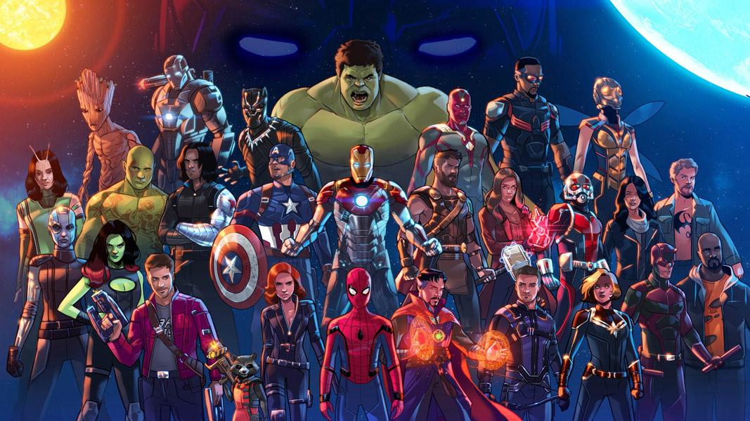 Avengers - Osvetnici 13
