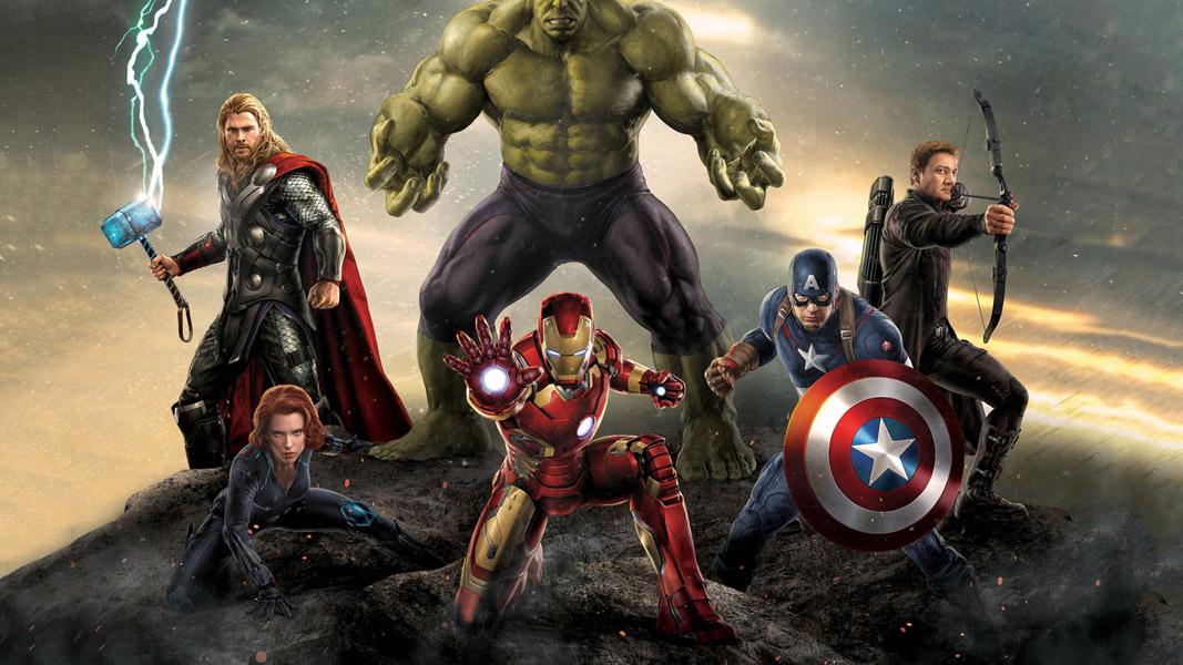 Avengers - Osvetnici 14