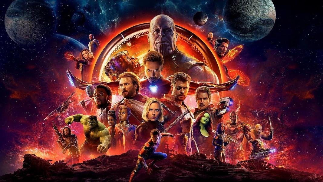 Avengers - Osvetnici 7