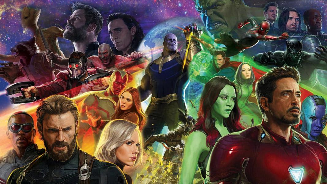 Avengers - Osvetnici 9